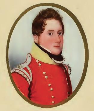 Captain Engelbert Lutyens
