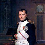 What did Napoleon look like?