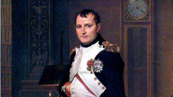 What did Napoleon look like?