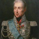 The Count of Artois: Charles X of France