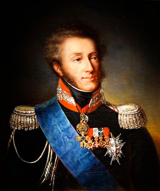 Louis Antoine, Duke of Angoulême