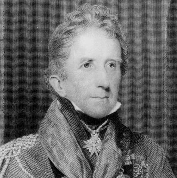 Sir Hudson Lowe, Napoleon's jailor