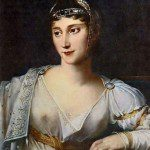 How Pauline Bonaparte Lived for Pleasure
