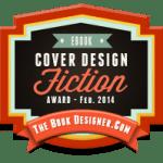 Napoleon in America wins cover design award