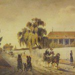 Napoleon & New Orleans in 1821