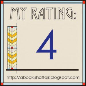Bookish Affair_Rating - 4