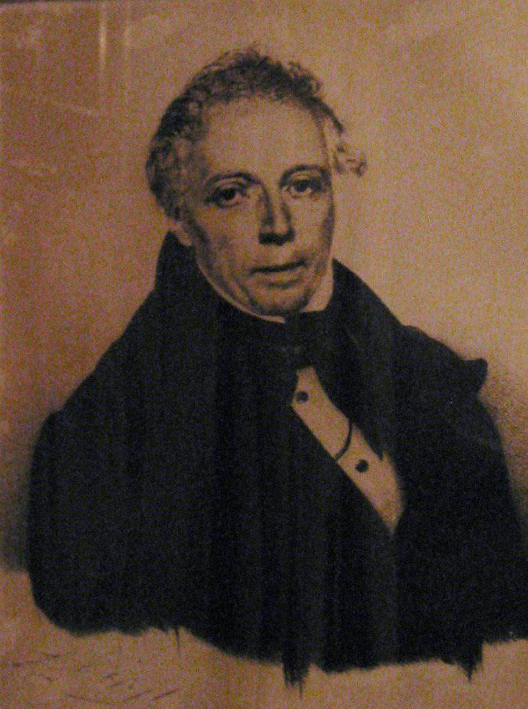 Nicolas Girod