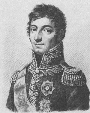 General Charles Lefebvre-Desnouettes