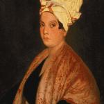 Voodoo Queen Marie Laveau