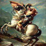 Napoleon Series praises Napoleon in America research