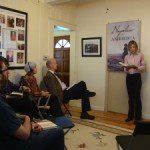 Napoleon in America featured in Kerrisdale Playbook