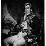 Jean-Guillaume Hyde de Neuville, a 19th century knight-errant