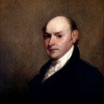John Quincy Adams' Report Upon Weights and Measures