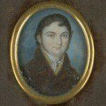 Joseph Bonaparte's Secretary, Louis Mailliard