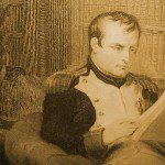 What did Napoleon like to read?