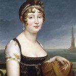Shannon guest blogs about Caroline Bonaparte Murat