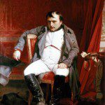 When Napoleon Attempted Suicide