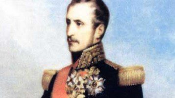 Simon Bernard, Napoleon's general in the US Army