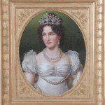 Caroline Augusta, Empress of Austria
