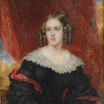 Louise Marie Thérèse d'Artois: Mademoiselle of France