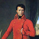 Napoleon in America on Fondation Napoléon's Christmas reading list
