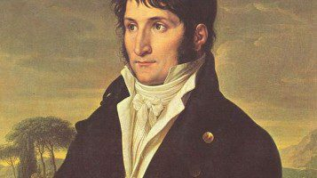 Lucien Bonaparte, Napoleon's scandalous brother