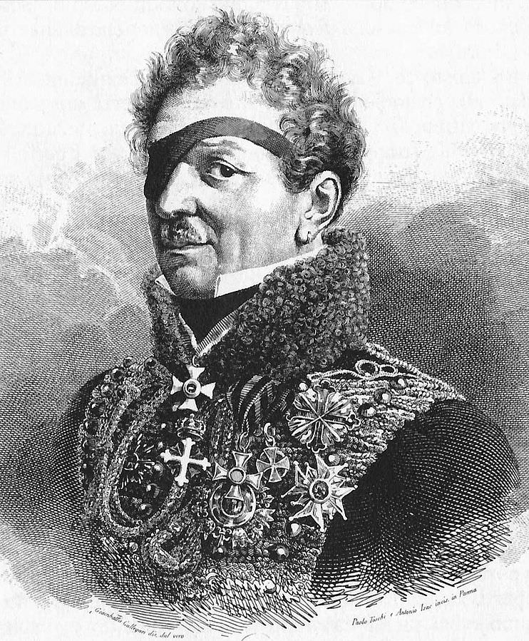 Adam Albert von Neipperg, circa 1820