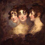 Elizabeth Patterson Bonaparte, Napoleon's American sister-in-law
