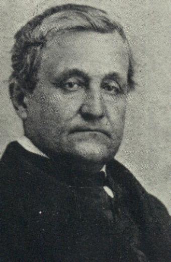 Jerome Napoleon Bonaparte