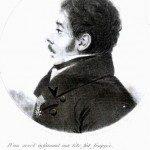 Barthélemy Bacheville: Napoleonic Soldier, Outlaw & Perfumer