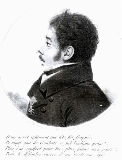 Barthélemy Bacheville