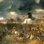 What if Napoleon won the Battle of Waterloo?