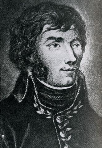 General Jean Joseph Amable Humbert