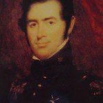 Texas entrepreneur Ben Milam