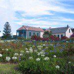 Napoleon and Longwood House