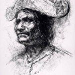 Cherokee Indian Chief Bowles (Duwali) and his Tragic Quest for Land