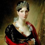 Shannon guest blogs about Elisa Bonaparte