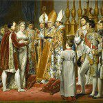 The Marriage of Napoleon and Marie Louise