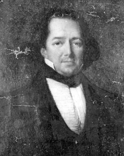 Prince Achille Murat
