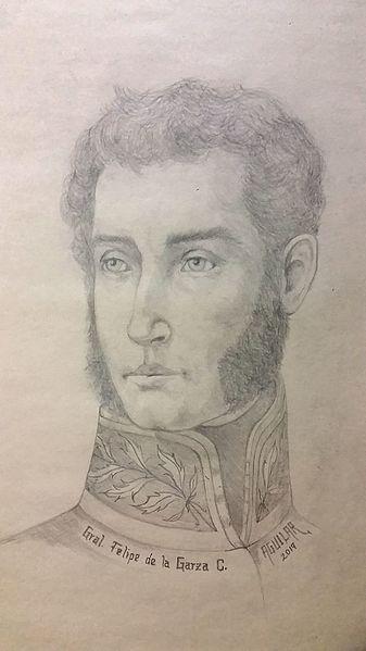 Felipe de la Garza