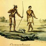 The Extinct Karankawa Indians of Texas