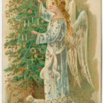 Celebrating a 19th-Century Christmas