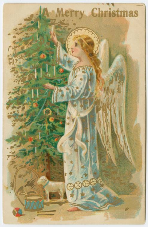 A Merry 19th Century Christmas