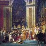 The Bumpy Coronation of Napoleon