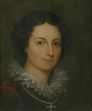 Charlotte Bonaparte