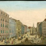 Dangers of Walking in Vienna in the 1820s