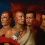 When the Great Plains Indians Met President Monroe