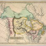Glimpses of Canada in 1817