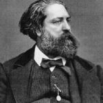 Gustave Aimard, the Frenchman who wrote Westerns