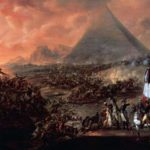 Napoleon at the Pyramids: Myth versus Fact